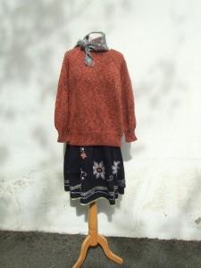 pullorange+jupe (2)