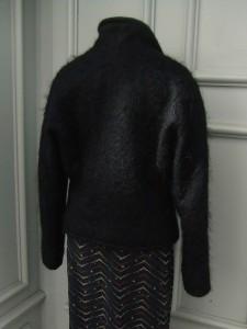 veste mohair noire dos (2)