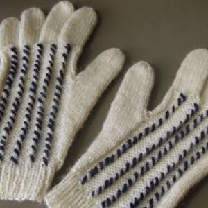 gants marins 1