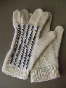gants marins 2