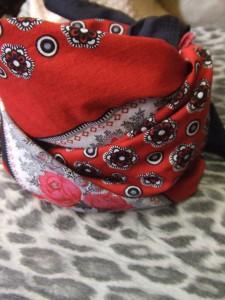foulard souleiado