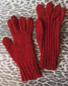 gants grenat 2
