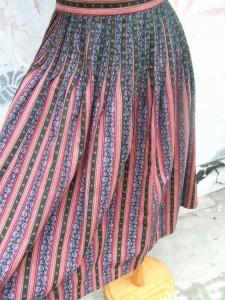 jupe autrichienne 42