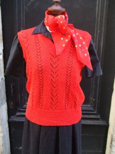 pull sm rouge 1
