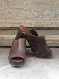 mules 70s