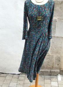 robe fleurettes 23
