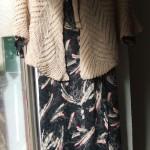 robe vitrine liseuse