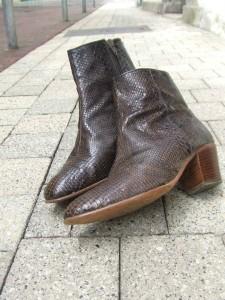 boots serpent 12
