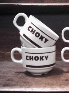 tasses choky churchill