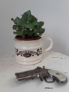mug Barbershop