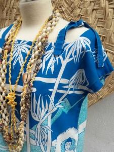 robe aloha 102
