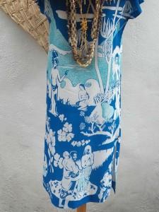 robe aloha 82