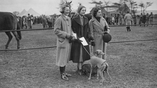 duchesse 1938