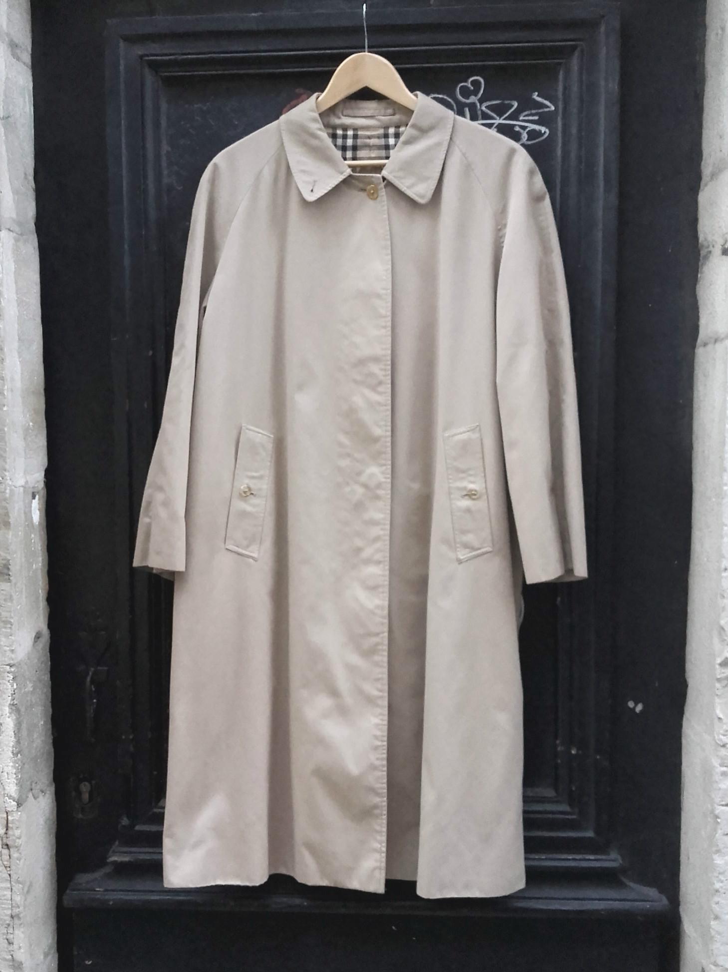 3bea367527e Trench Coat Burberry Femme Ebay