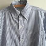 chemise rayée ciel 23