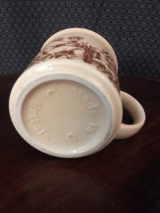 mug rabbit 22