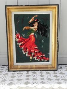 canevas flamenco (2)