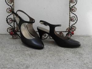 chaussures bailaora