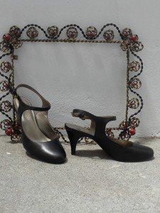 "chaussures ""bailaora"""