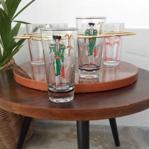 verres torero