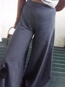 pantalon pois 2