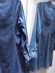 robe levis 32