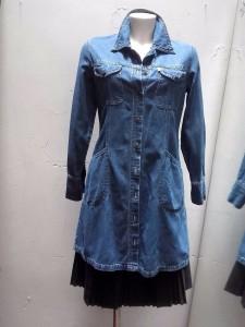 robe levis 52