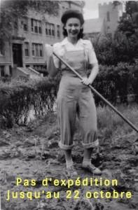 Gardening in 1944 2