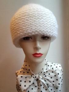 bonnet blanc 22