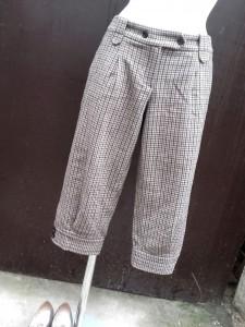 pantalon knickers