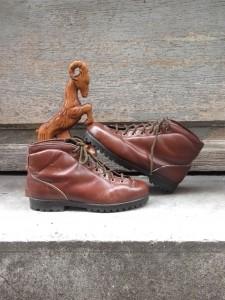 chaussures de montagne Tyroler