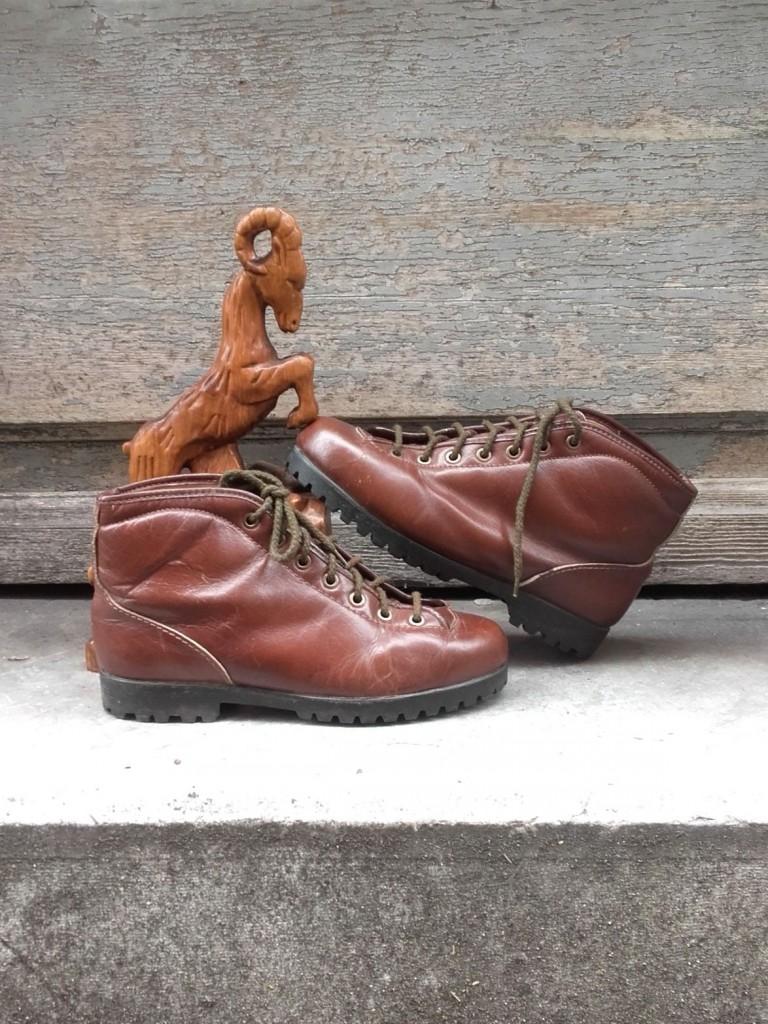 chaussures de montagne tyroller