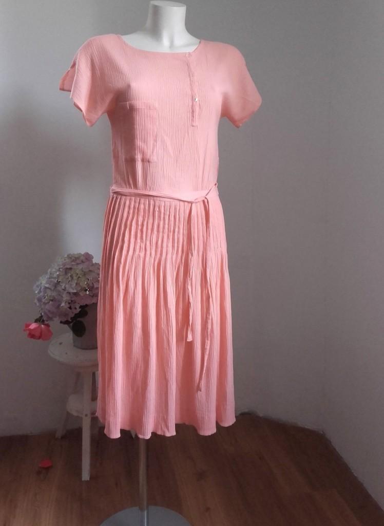 robe Cacharel vintage