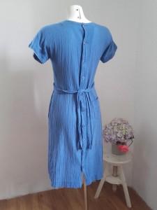 robe Daniel Hechter vintage