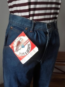 jean 80s Quenk spanish vintage