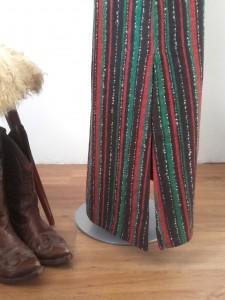 jupe longue rayée 4