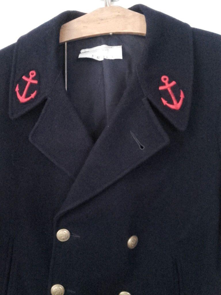 caban Marine Nationale