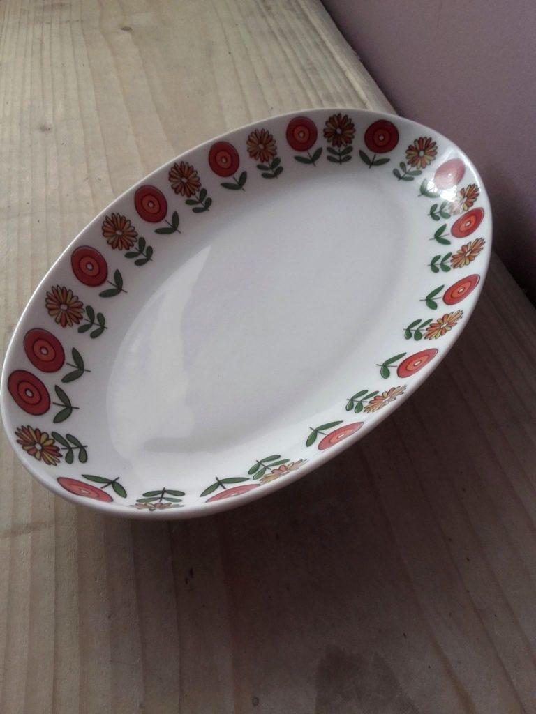ravier Berry Haute Porcelaine